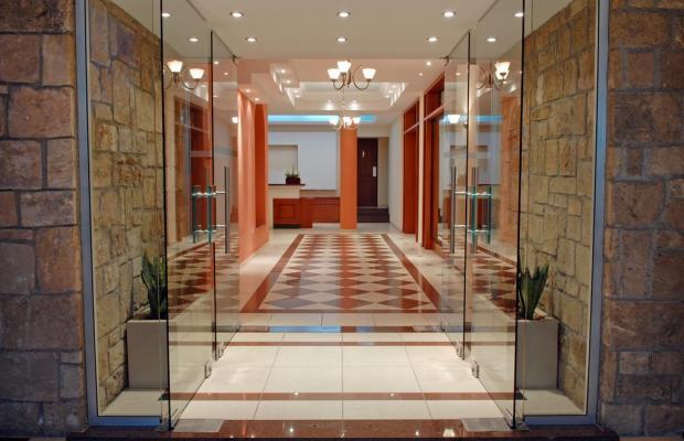 фотографии отеля Pyramos изображение №23