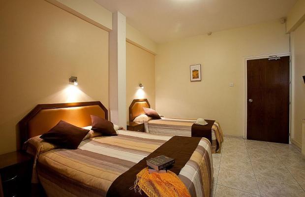 фотографии отеля Pyramos изображение №11
