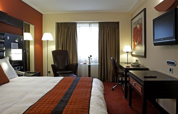 фотографии отеля Crowne Plaza Athens City Centre изображение №15