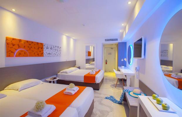 фотографии отеля Atlantica Sancta Napa Hotel изображение №3