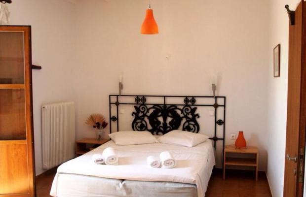 фотографии отеля Villa Irini изображение №19