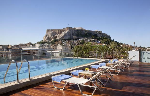 фотографии отеля Electra Palace Athens изображение №79