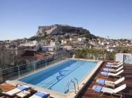 Electra Palace Athens, 5*