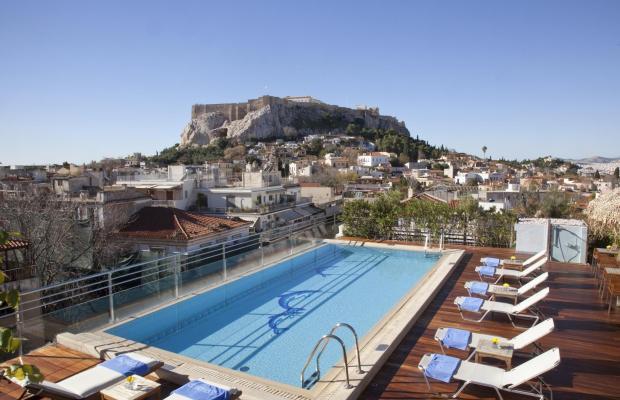 фото отеля Electra Palace Athens изображение №1