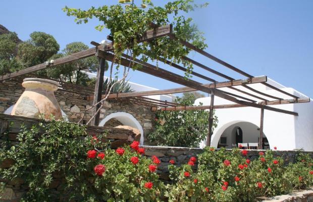 фото отеля Petra Holiday Village изображение №13