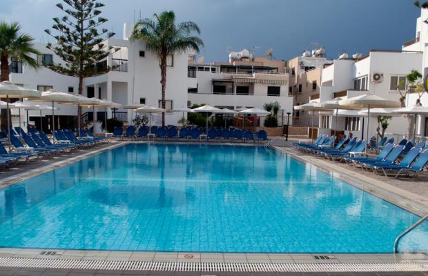 фото Christabelle Hotel изображение №10