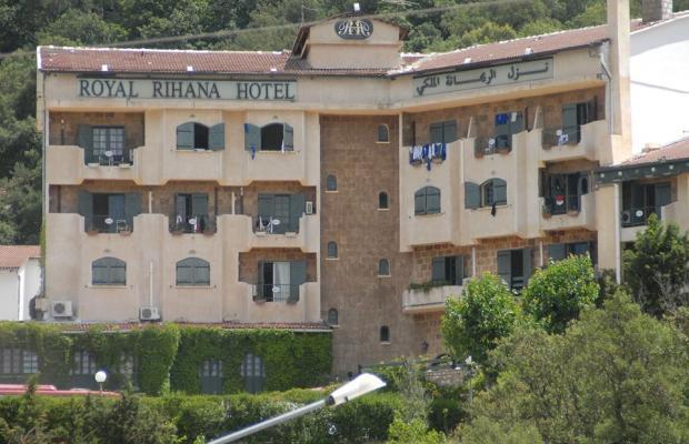 фото отеля Royal Rihana изображение №1