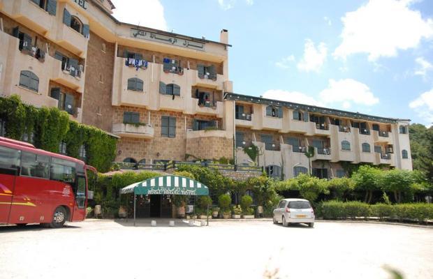 фотографии отеля Royal Rihana изображение №3