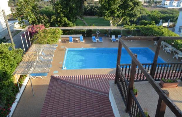 фотографии Chrysland Hotel & Gardens Club изображение №8