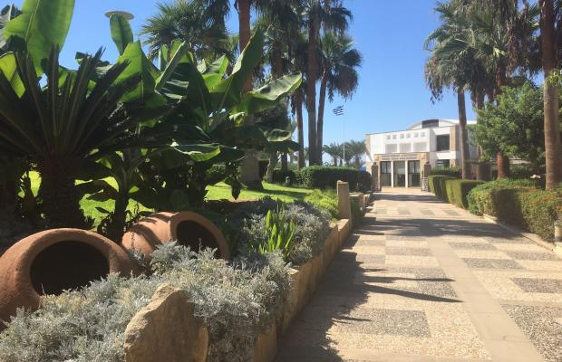 фото St. George Hotel Spa & Golf Beach Resort изображение №26