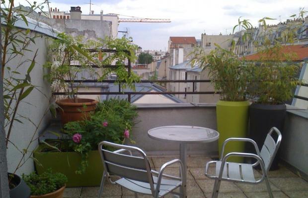 фото Le 55 Montparnasse изображение №2
