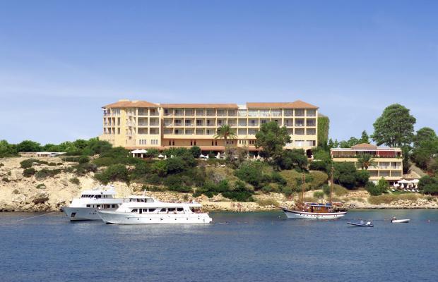 фотографии отеля Sentido Thalassa Coral Bay (ex. Thalassa Boutique Hotel & Spa) изображение №27