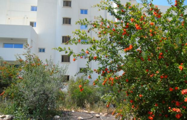 фотографии отеля Corfu Hotel изображение №7