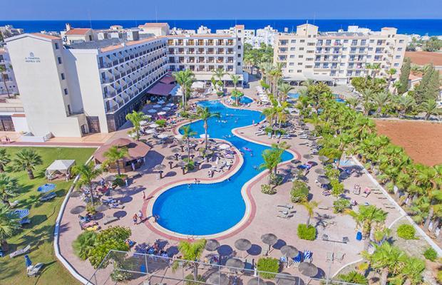 фото отеля Tsokkos Sun Gardens изображение №25