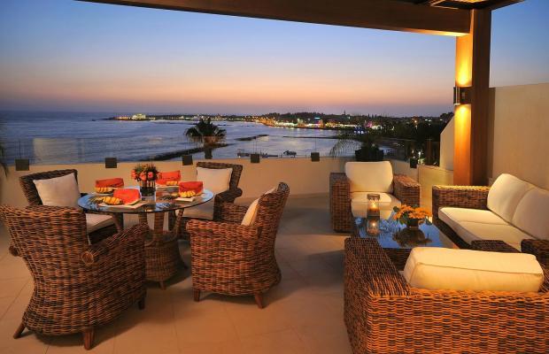 фото отеля Alexander The Great Beach Hotel изображение №25