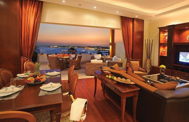 фото отеля Alexander The Great Beach Hotel изображение №13