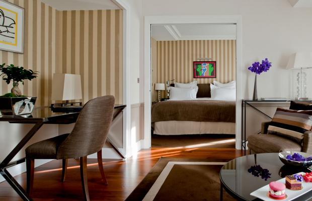 фото отеля Le Burgundy изображение №37
