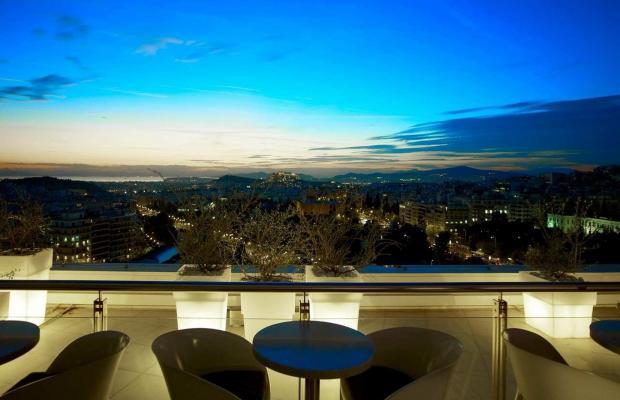 фото отеля Hilton Athens изображение №65