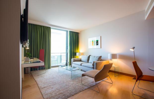 фотографии отеля Hilton Athens изображение №43