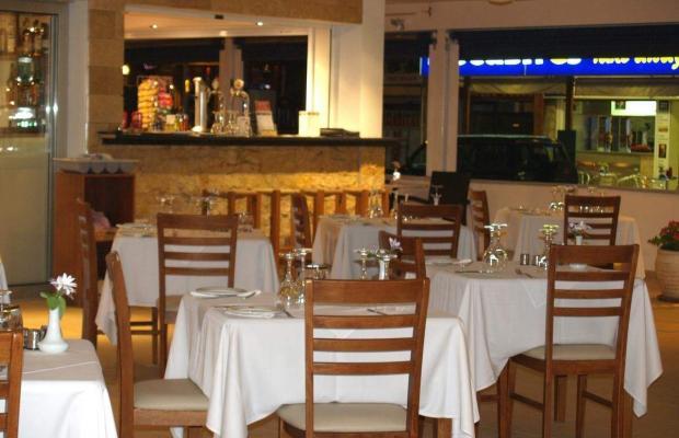 фото отеля Daphne Hotel изображение №17