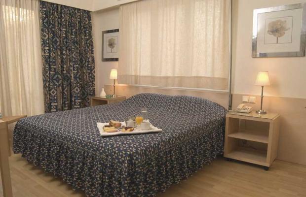 фотографии отеля Saronicos изображение №19