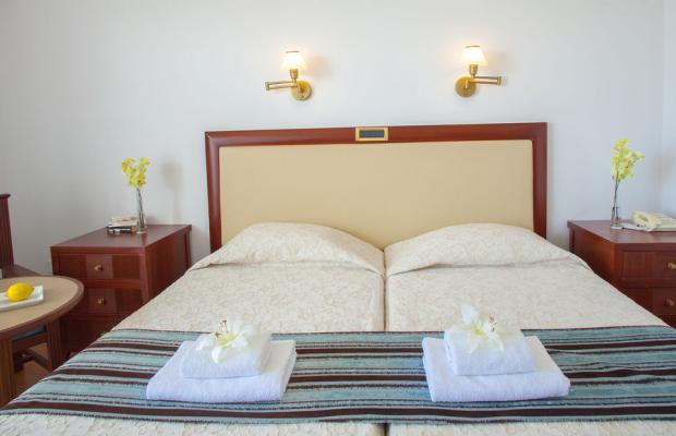 фотографии отеля Cyprotel Florida (ex. Florida Beach Hotel) изображение №19