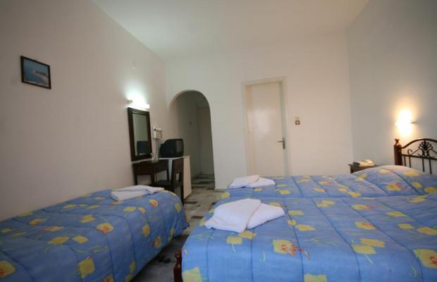 фотографии отеля Sergis изображение №11