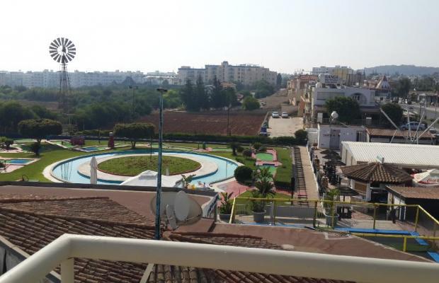 фото Lawsonia Hotel Apartments изображение №6
