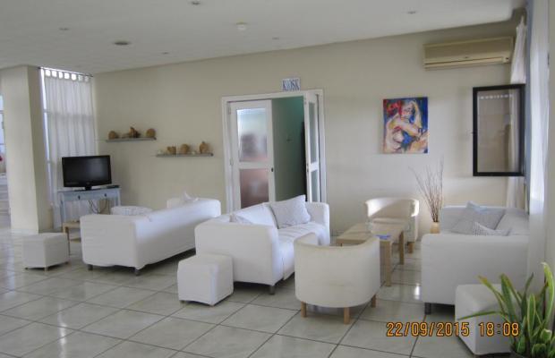 фото Lawsonia Hotel Apartments изображение №2