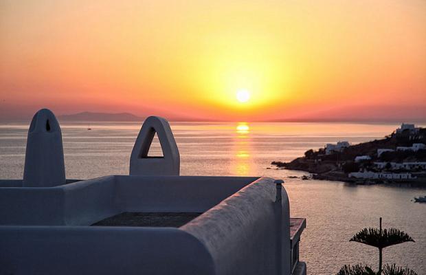 фото отеля Akon Mykonos  (ex. Spirit of Mykonos Villa) изображение №57