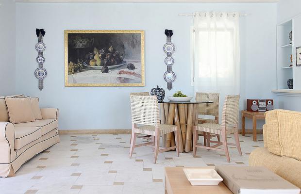 фото отеля Akon Mykonos  (ex. Spirit of Mykonos Villa) изображение №17