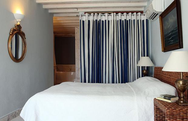 фото отеля Akon Mykonos  (ex. Spirit of Mykonos Villa) изображение №13