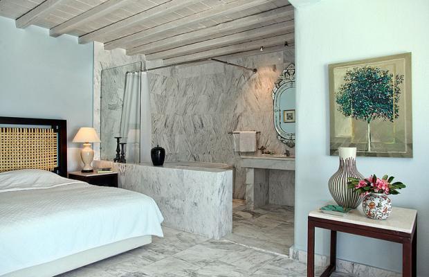 фото отеля Akon Mykonos  (ex. Spirit of Mykonos Villa) изображение №9