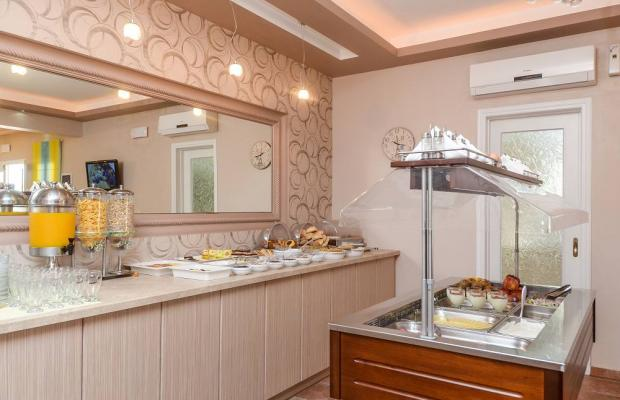 фотографии отеля Spiros изображение №27