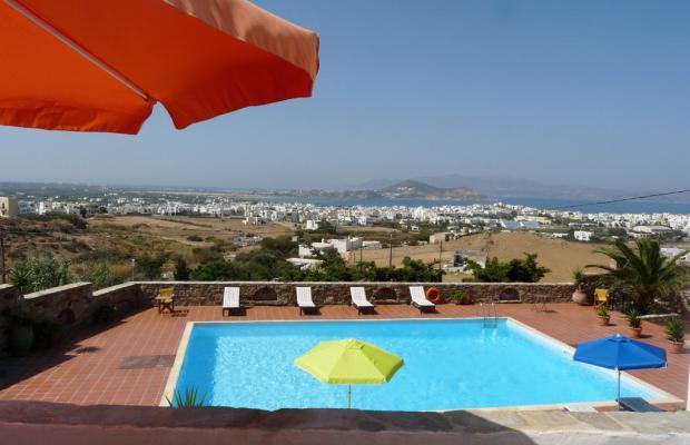 фотографии отеля Villa Paradisia изображение №43