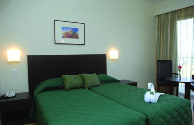 фотографии отеля Natura Beach Hotel And Villas изображение №7