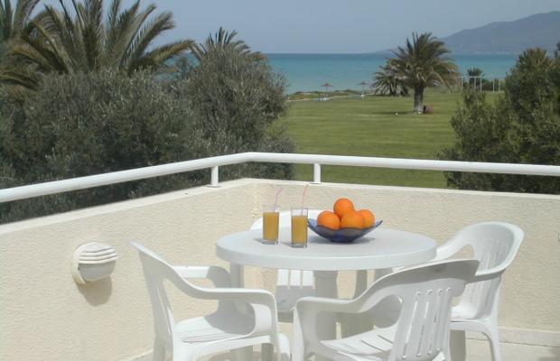фото отеля Natura Beach Hotel And Villas изображение №5