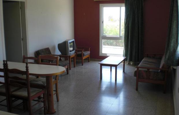 фото отеля Kaos Hotel Apartments изображение №17