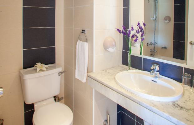 фото отеля Smartline Paphos Hotel (ex. Mayfair Hotel) изображение №41