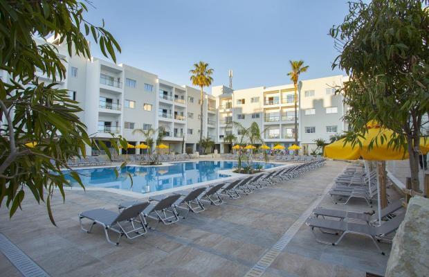 фото отеля Smartline Paphos Hotel (ex. Mayfair Hotel) изображение №33