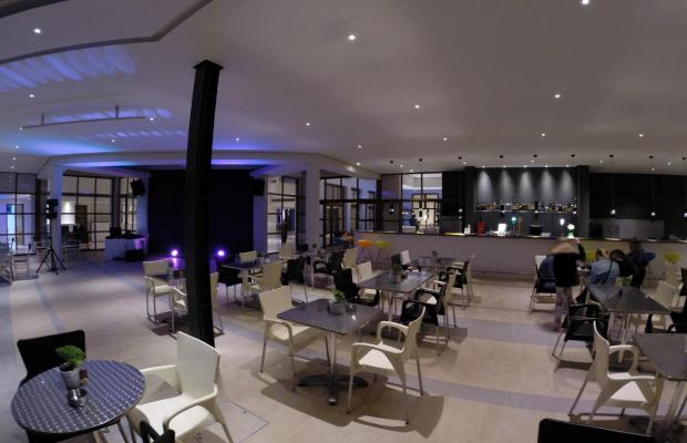 фотографии отеля Smartline Paphos Hotel (ex. Mayfair Hotel) изображение №7