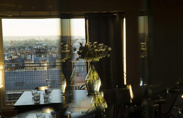 фото отеля Le Chat Noir изображение №5