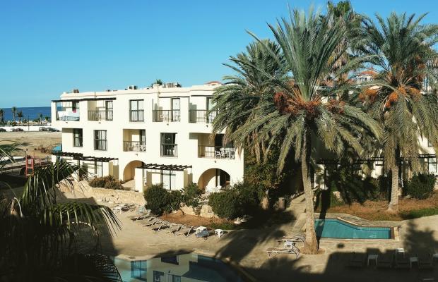 фотографии отеля Panareti Paphos Resort изображение №27