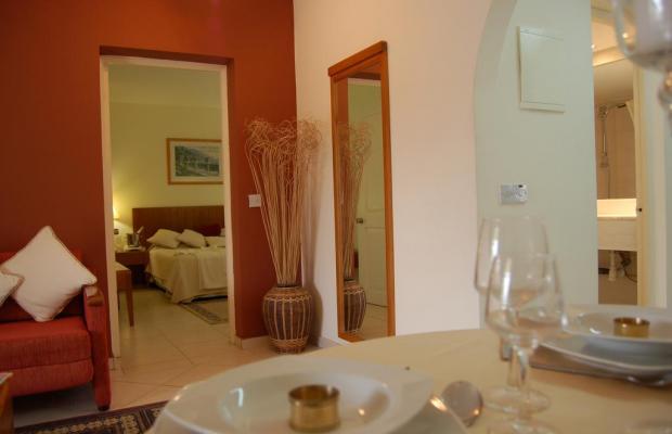 фотографии Panareti Paphos Resort изображение №16