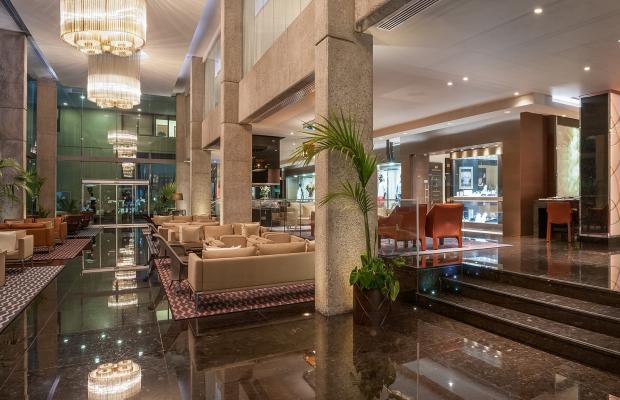 фото Amathus Beach Hotel Limassol изображение №62