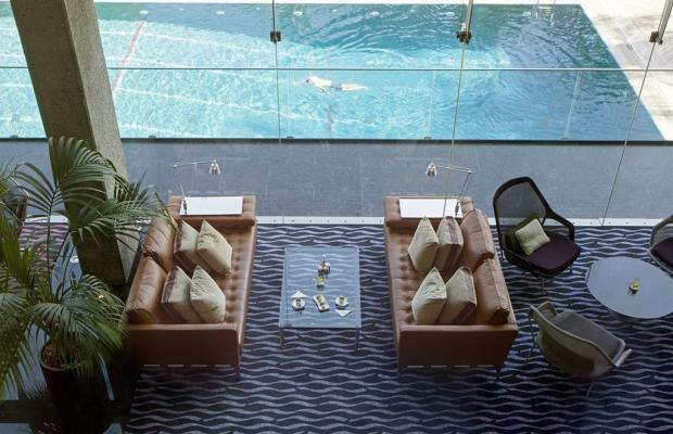 фотографии Amathus Beach Hotel Limassol изображение №44