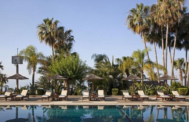 фотографии Amathus Beach Hotel Limassol изображение №28