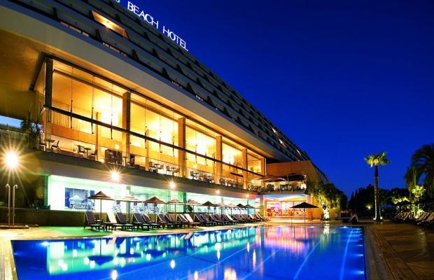 фото отеля Amathus Beach Hotel Limassol изображение №21