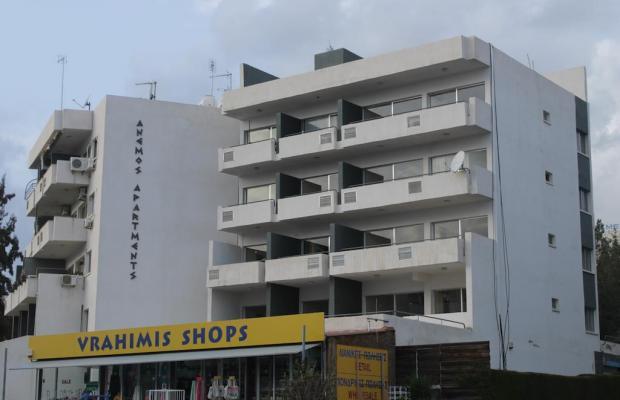 фото отеля Anemos Apartments изображение №1