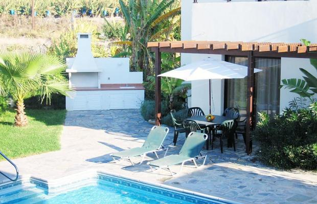 фотографии отеля Aura Holiday Villas изображение №11